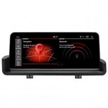 Навигация / Мултимедия с Android 10 за BMW E90, E91, E92, E93 с голям екран - DD-8273