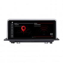 Навигация / Мултимедия с Android 10 за BMW X1 F48 NBT с голям екран - DD-8209
