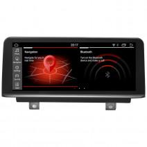 Навигация / Мултимедия с Android 10 за BMW F30/F31/F32/F33/F34/F35/F36 NBT с голям екран - DD-8213