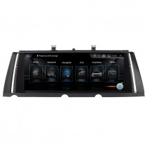 Навигация / Мултимедия с Android 9.0 Pie за BMW F01/F02 NBT с голям екран - DD-8227