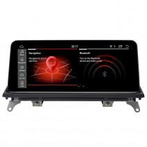 Навигация / Мултимедия с Android 10 за BMW X5 E70 /X6 E71 CIC с голям екран - DD-8225