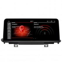 Навигация / Мултимедия с Android 10 за BMW X5 F15 NBT с голям екран - DD-8235