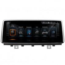 Навигация / Мултимедия с Android 9.0 Pie за BMW X5 F15 NBT с голям екран - DD-8235