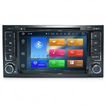 Навигация / Мултимедия с Android 10 за VW Touareg, T5 Multivan - DD-7601
