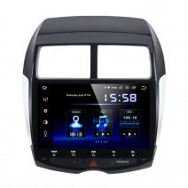 Навигация / Мултимедия с Android 10 за Mitsubishi ASX  - DD-2106