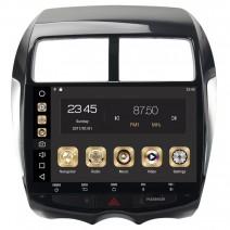 Навигация / Мултимедия с Android 8.0 или 8.1 за Mitsubishi ASX  - DD-2106