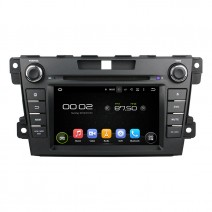 Навигация / Мултимедия с Android 8.0 или 7.1 за Mazda CX-7  - DD-7007
