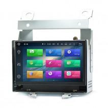 Навигация / Мултимедия с Android 8.0 или 7.1 за Land Rover Freelander II - DD-6050