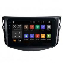 Навигация / Мултимедия с Android 8.0 или 7.1 за  Toyota RAV4 - DD-5298