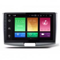 Навигация / Мултимедия с Android 10 и Голям Екран  за VW Passat B7 - DD-5386