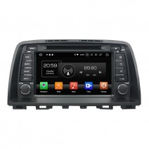 Навигация / Мултимедия с Android 9.0 Pie за Mazda CX-5 - DD-8236