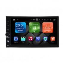 Универсална Навигация / Мултимедия с Android 10 за Nissan - DD-7003N