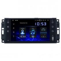 Навигация / Мултимедия с Android 10 за Chrysler Sebring, Jeep - Grand Cherokee, Commander, Wrangler  - DD-2162