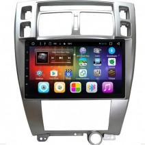 Навигация / Мултимедия с Android 8.0 или 8.1 за Hyundai Tucson  - DD-6256