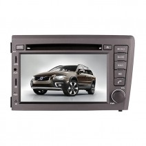 Навигация / Мултимедия с Android 9.0 Pie за Volvo S60 / V70 2001-2004 - DD-V060