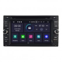 Навигация / Мултимедия с Android 9.0 Pie за Nissan Qashqai, X-Trail и други  - DD-5349