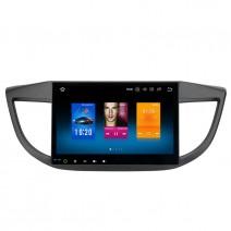 Навигация / Мултимедия с Android 10 за Honda CR-V  - DD-2115