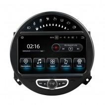 Навигация / Мултимедия с Android 9.0 Pie за Mini Cooper - DD-8835