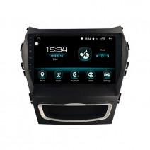 Навигация / Мултимедия с Android 9.0 за Hyundai IX45, Santa Fe  - DD-2166