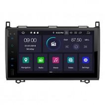 Навигация / Мултимедия с Android 10 за Mercedes A-class, B-class и други - DD-5340