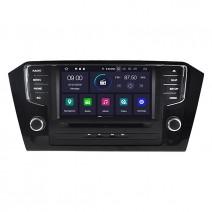 Навигация / Мултимедия с Android 10 за VW Passat B8 - DD-5579