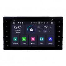 Навигация / Мултимедия с Android 10 за Toyota Corolla 2017 - DD-5324