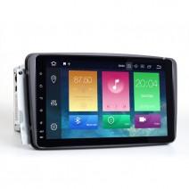 Навигация / Мултимедия с Android 9.0 за Mercedes C-class W203, CLK C209/W209 и други - DD-2191