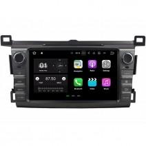 Навигация / Мултимедия с Android 9.0 за Toyota RAV4  - DD-8017