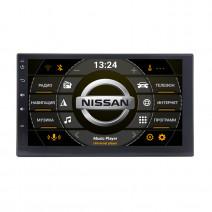 Навигация / Мултимедия с Android 10 за Nissan - DD-7068N