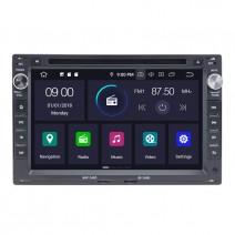 Навигация / Мултимедия с Android 10 за  VW Golf, Bora, Polo и други  - DD-7618