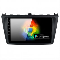 Навигация / Мултимедия с Android 9.0 за Mazda 6  - DD-5341