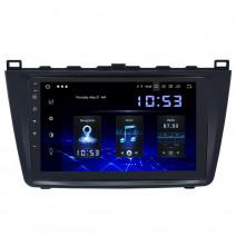 Навигация / Мултимедия с Android 10 за Mazda 6  - DD-5341