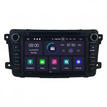 Навигация / Мултимедия с Android 9.0 Pie за Mazda CX-9  - DD-7660
