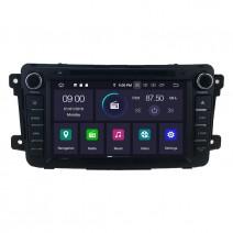 Навигация / Мултимедия с Android 9.0 за Mazda CX-9  - DD-7660