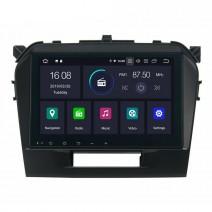 Навигация / Мултимедия с Android 9.0 Pie за Suzuki Grand Vitara - DD-5399