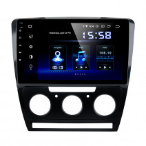 Навигация / Мултимедия с Android 10 за Skoda Octavia - DD-5329