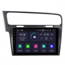 Навигация / Мултимедия с Android 10 за  VW Golf 7 - DD-5207