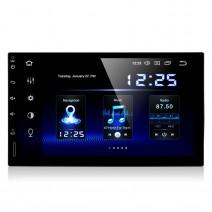 Навигация / Мултимедия с Android 10 за Nissan Qashqai, X-Trail и други - DD-2100
