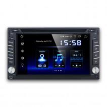 Навигация / Мултимедия с Android 10 за Nissan Qashqai, X-Trail и други - DD-2014