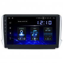 Навигация / Мултимедия с Android 10 за Peugeot 208, 2008  - DD-5404