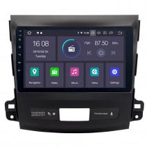 Навигация / Мултимедия с Android 10 за Mitsubishi Outlander - DD-5261