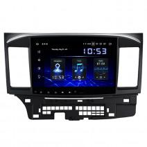Навигация / Мултимедия с Android 10 за Mitsubishi Lancer - DD-2102