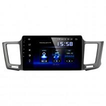 Навигация / Мултимедия с Android 10 за Toyota RAV4 - DD-5216