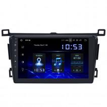 Навигация / Мултимедия с Android 10 за Toyota RAV4 - DD-5632
