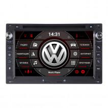 Навигация / Мултимедия с Android 10 за  VW Golf, Bora, Polo и други  - DD-7086