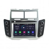 Навигация / Мултимедия с Android 10 за Toyota Yaris - DD-5747