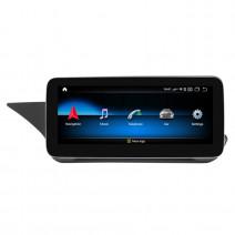 Навигация / Мултимедия с Android 10 за Мерцедес E-Class W212 NTG 4.0-4.5-5.0 с голям екран - DD-1210