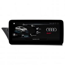 Навигация / Мултимедия с Android 10 за Audi A4 A5 с голям екран - DD-2313