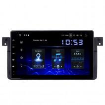 Навигация / Мултимедия с Android 10 за BMW E46 DD-2151
