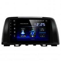 Навигация / Мултимедия с Android 10 за Mazda 6  - DD-5332A